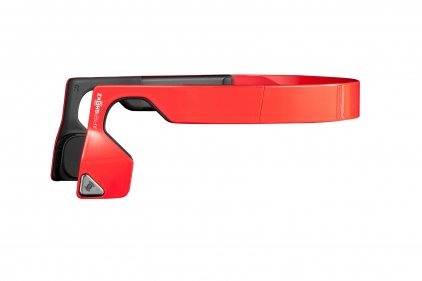 Наушники AfterShokz Bluez 2S red (AS500SR)