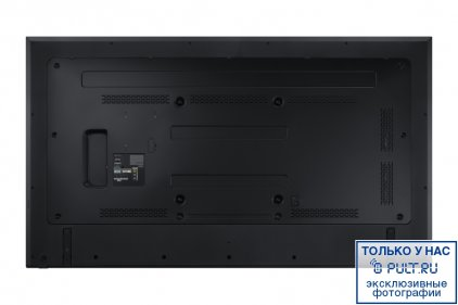 LED панель Samsung ED75D