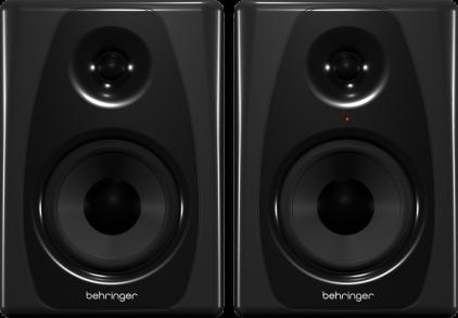 Студийный монитор Behringer Studio 50USB (пара)