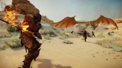 Игра для PS3 Dragon Age: Инквизиция (русская версия)