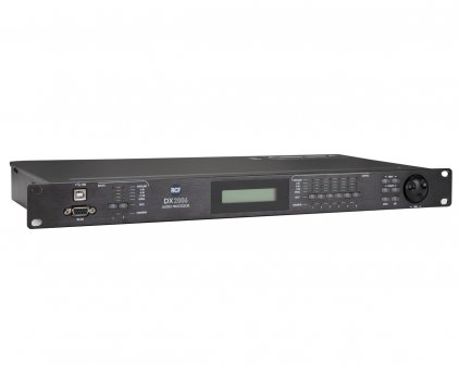 Контроллер RCF DX 2006