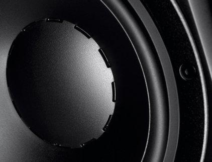 Полочная акустика Dynaudio Confidence C1 Platinum black laquer