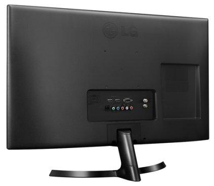 LED телевизор LG 27MT58VF