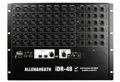 Микшер Allen&Heath iDR-48