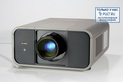 Проектор EIKI LC-X85