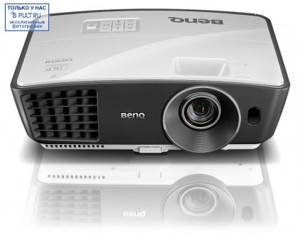 Проектор BenQ W750