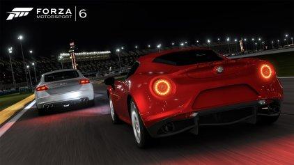 Игра для Xbox One Forza 6