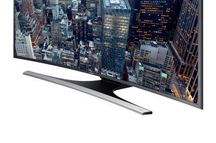 LED телевизор Samsung UE-65JU6800
