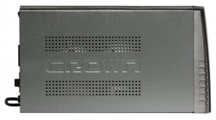 ИБП Crown Micro CMU-1200VA LCD