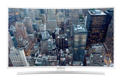LED телевизор Samsung UE-40JU6610