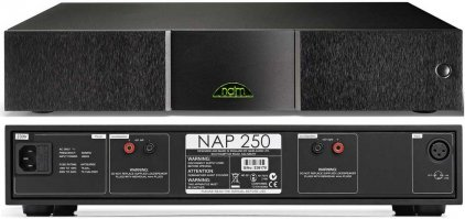 Усилитель мощности Naim NAP 250