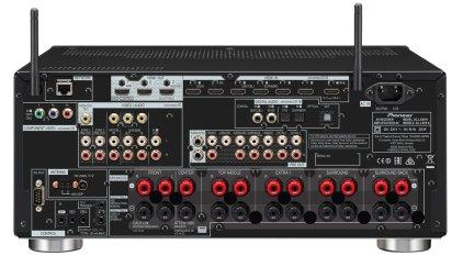 AV ресивер Pioneer SC-LX59-K