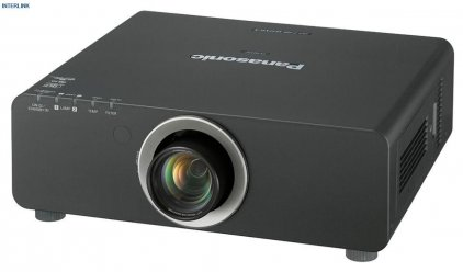 Проектор Panasonic PT-DX810EK
