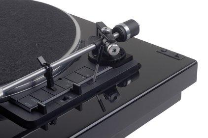 Проигрыватель винила Dual CS460 Black High Gloss