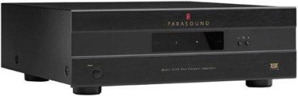 Усилитель мощности Parasound Model 2250 B