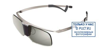3D очки Sony TDG-BR750
