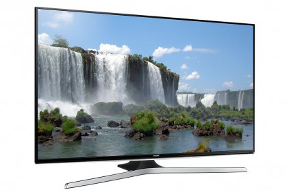 LED телевизор Samsung UE-48J6200