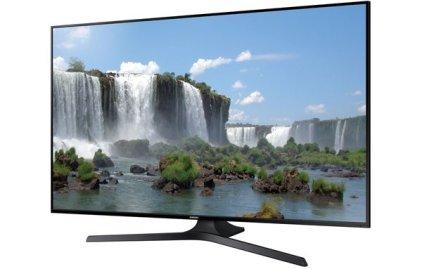 LED телевизор Samsung UE-40J6390