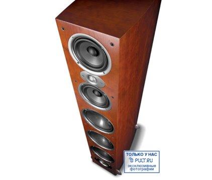 Напольная акустика Polk audio RTi A9 black