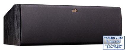 Центральный канал Polk Audio TSx 250C black