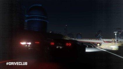 Игра для PS4 Driveclub (русская версия)