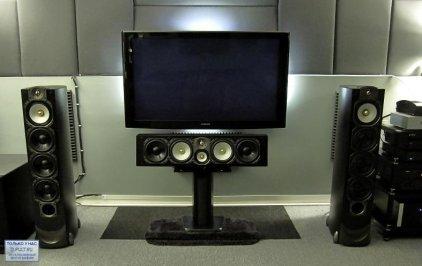 Центральный канал Paradigm Studio CC-690 v.5 piano black