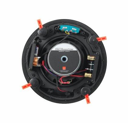 Встраиваемая акустика Dali Phantom E-60