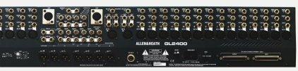 Микшер Allen&Heath GL2400-24