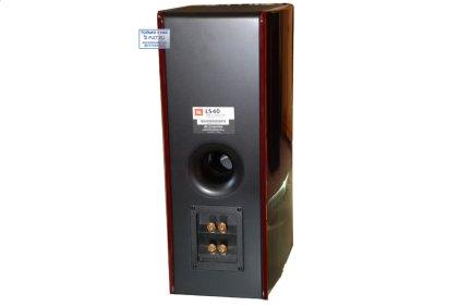 Полочная акустика JBL LS40 cherry/ebony