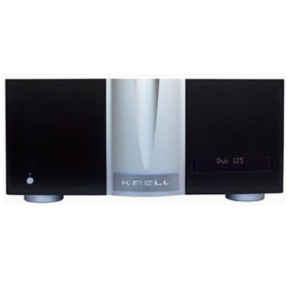 Усилитель мощности Krell Duo 125