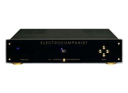 Интегральный стереоусилитель Electrocompaniet ECI-3
