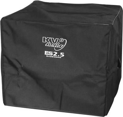 Кейс KV2AUDIO EX2.5 cover - чехол для EX2.5 для использования с тележкой (KVV987 162)