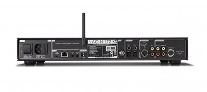 Предусилитель Naim NAC-N 172 XS