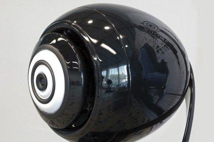 Напольная акустика Cabasse L'Ocean glossy black