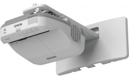 Проектор Epson EB-580