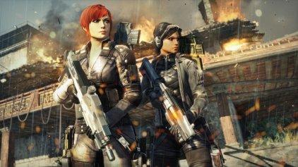Игра для Xbox360 Fuse (английская версия)