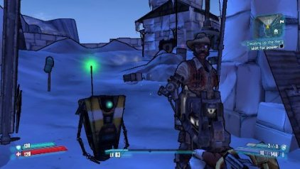 Игра для PS Vita Borderlands 2