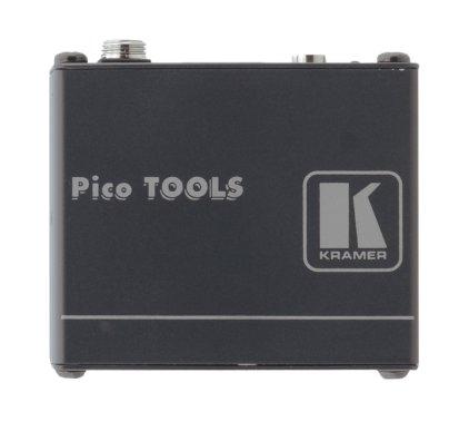 Передатчик HDMI и ИК-сигналов по двум витым парам Kramer PT-561