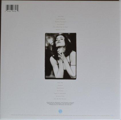 Виниловая пластинка Madonna LIKE A PRAYER (Remastered)