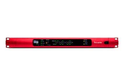 ЦАП Focusrite HD32R