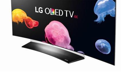 OLED телевизор LG OLED65C6V