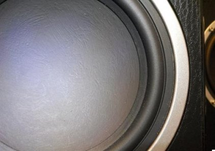Напольная акустика Dynavox MS-2626 silver