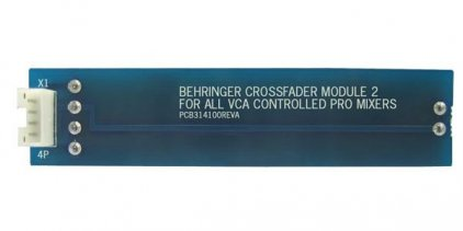 Behringer CFM2