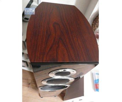 Напольная акустика Wharfedale Diamond 10.5 rosewood quilt