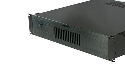 Усилитель мощности многоканальный Rotel RKB-D8100
