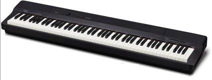 Клавишный инструмент Casio PX-160BK