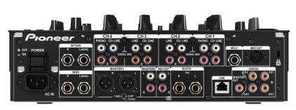 Микшер Pioneer DJM-900 Nexus
