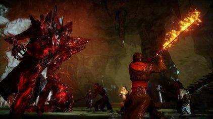 Игра для Xbox360 Dragon Age: Инквизиция (русская версия)