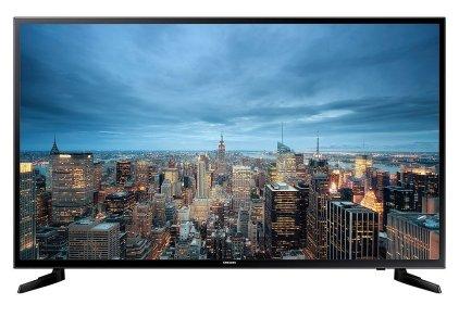 LED телевизор Samsung UE-40JU6000