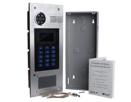Вызывная панель BAS-IP AA-03 v3 WCR